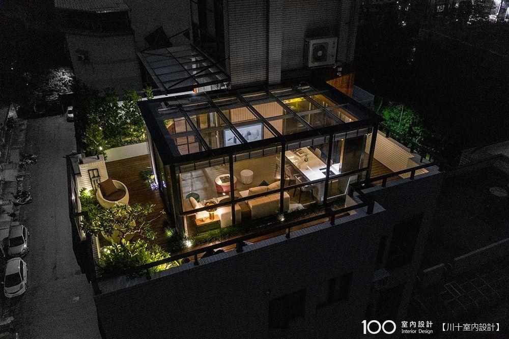 設計師分享│陽台露台裝修,這幾點是關鍵!