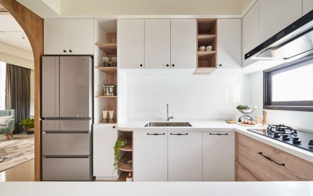 廚房設計5大NG格局!令人惱火的廚房規劃,你家中了嗎?