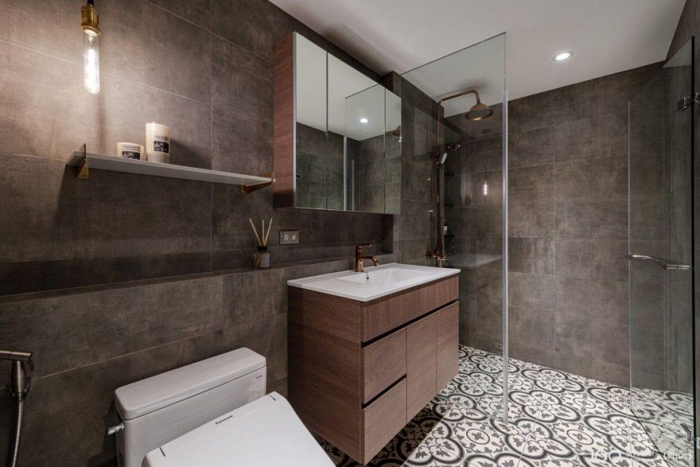 浴室乾濕分離不NG設計! 過來人告訴你
