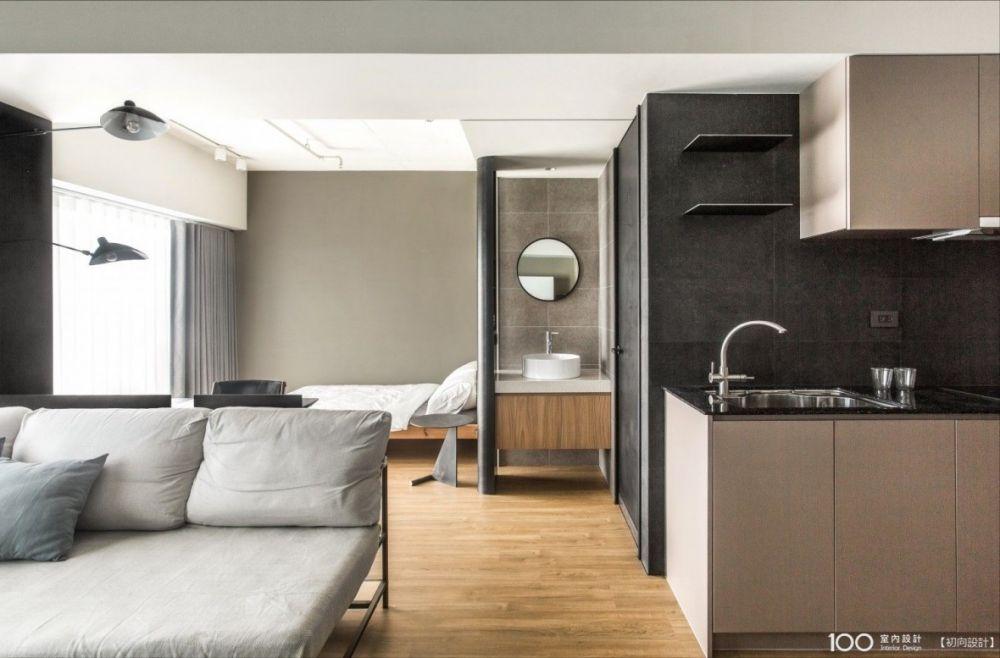 小坪數空間不大,家具應該怎麼挑?
