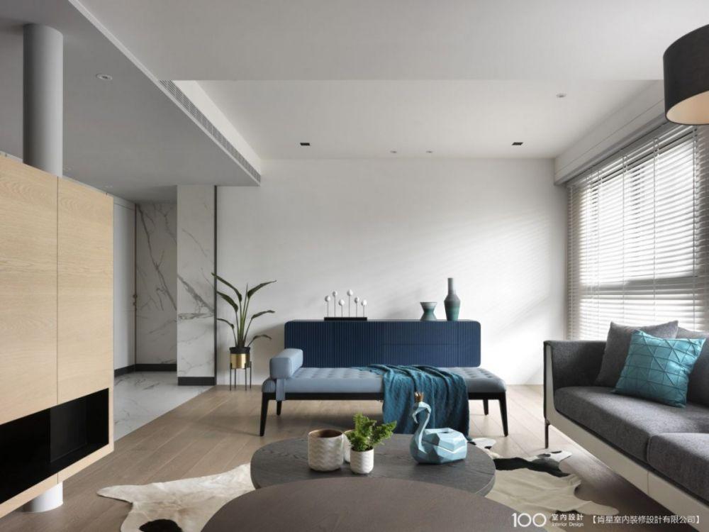 50坪現代風溫馨陽光宅,滿足我對新家的所有想像