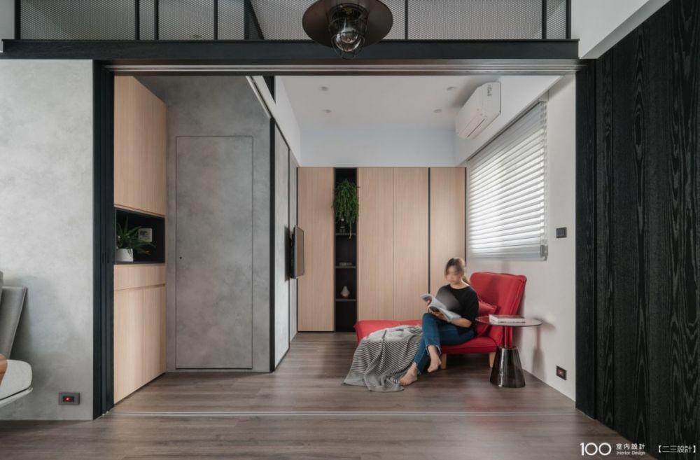 單人沙發床、和式沙發床,狹小空間的萬用選搭品!