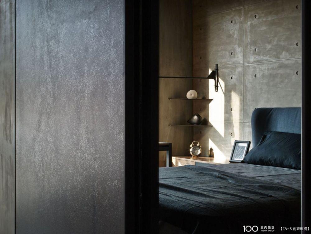 水泥板,用它創造清水模的清透質感!