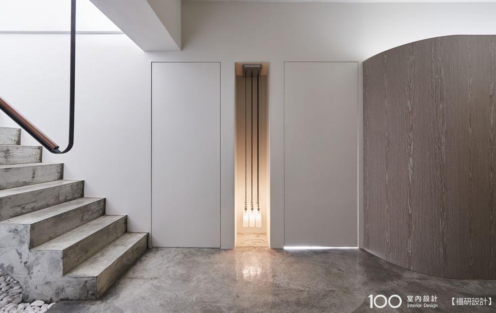 樓梯設計如何達到美觀及善用空間?樓梯裝潢工程需注意什麼?
