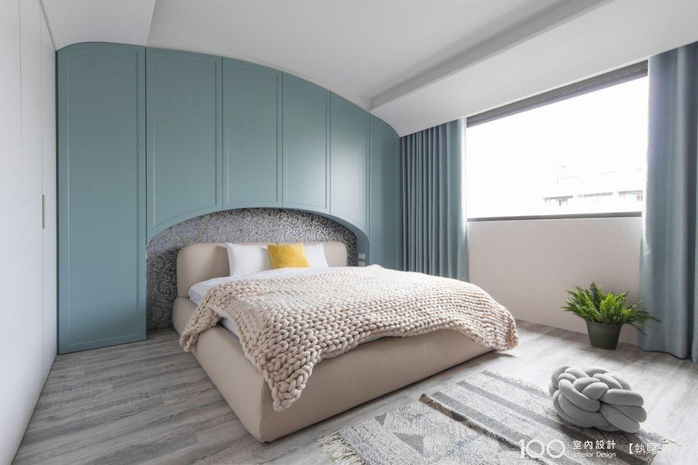想要放鬆好好睡,臥室收納櫃早該這樣設計