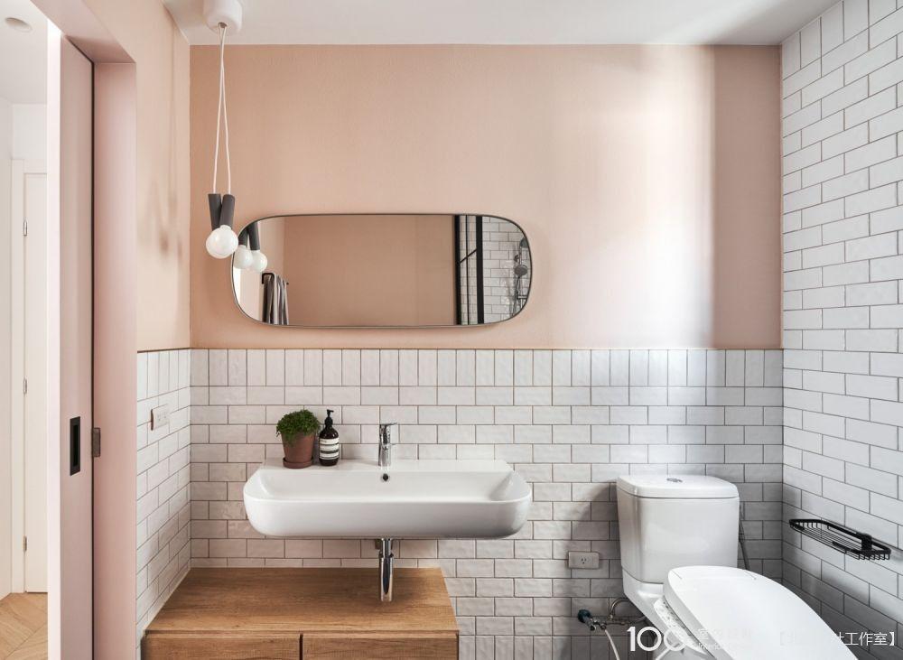 浴廁顏色選這些,沐浴時光超幸福!
