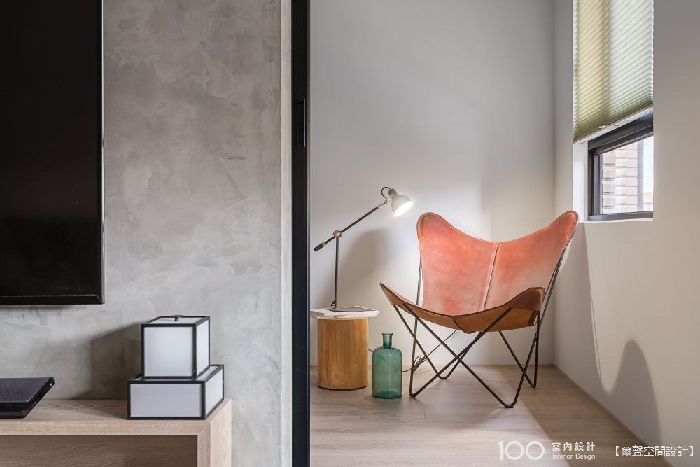 家具怎麼選才不雷?設計師用這張椅子告訴你