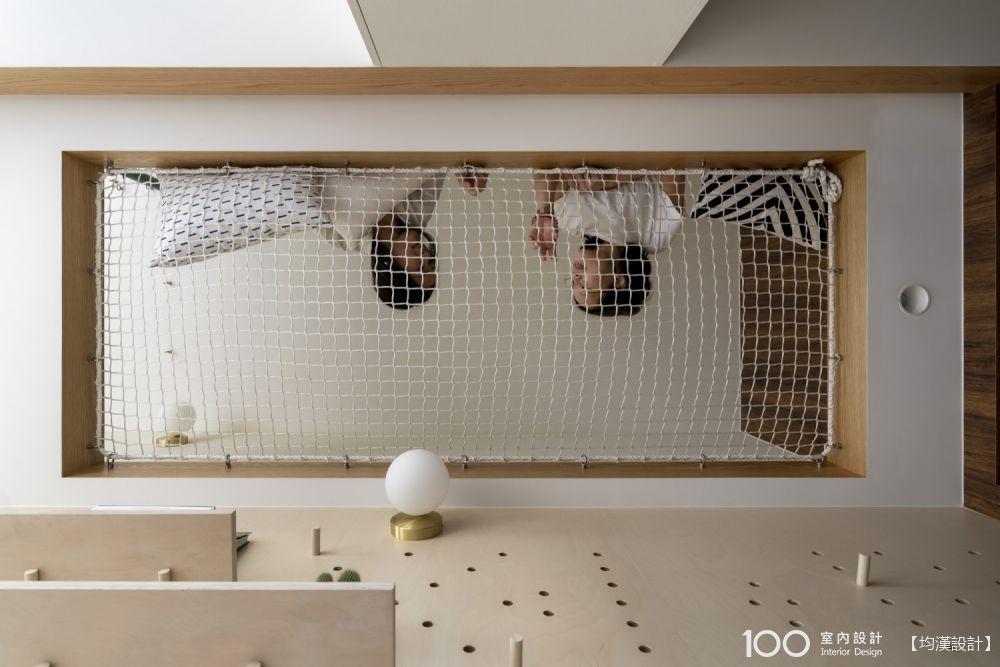 樓中樓&夾層屋設計案例分享!利用挑高/夾層裝潢打造夢幻空間