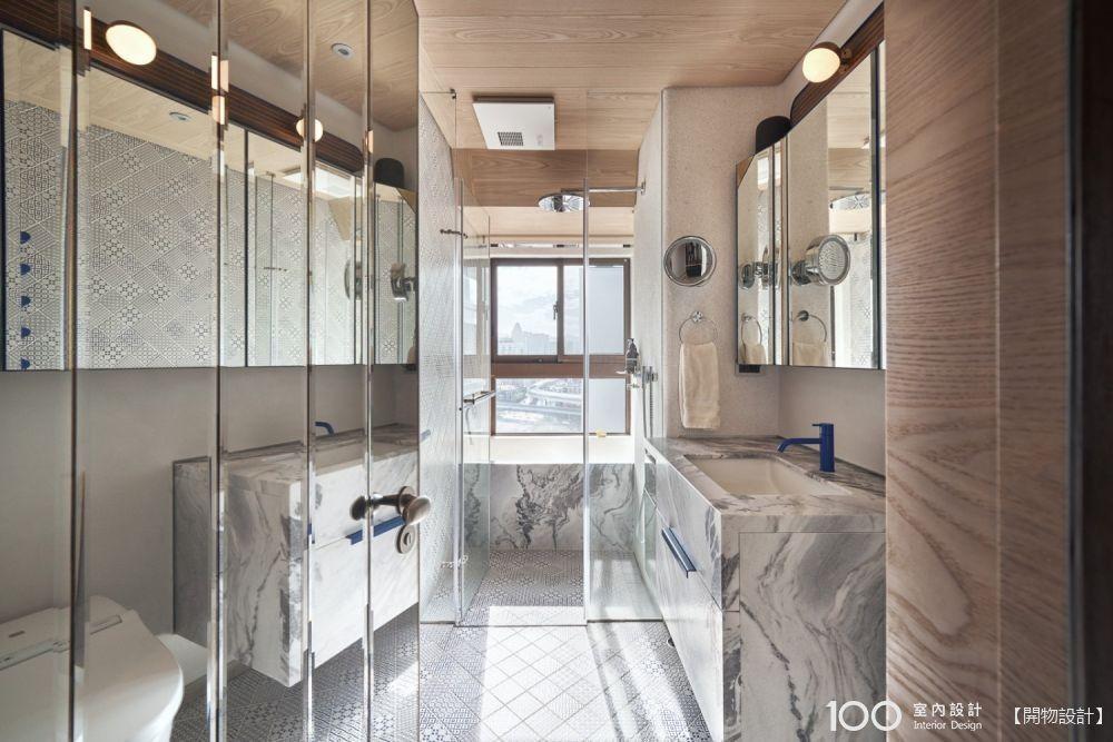 打造飯店感衛浴,這4個簡單方法你得知道!