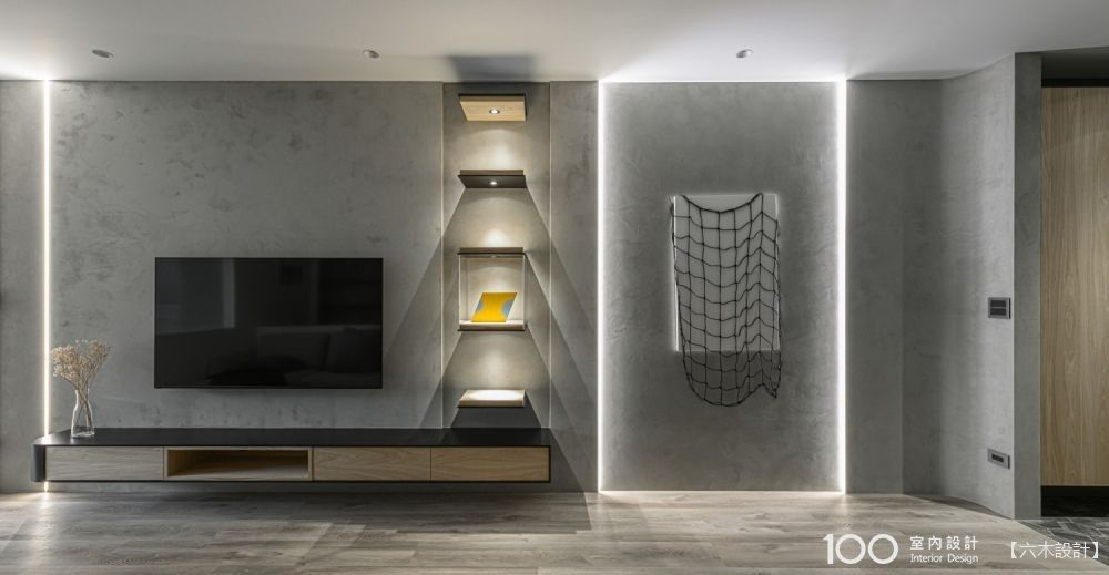 層架收納完全設計指南,讓小空間更輕盈的秘訣