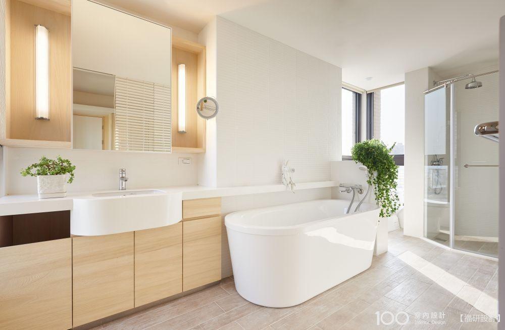 獨立浴缸比石砌浴缸好?優缺點帶你一次看
