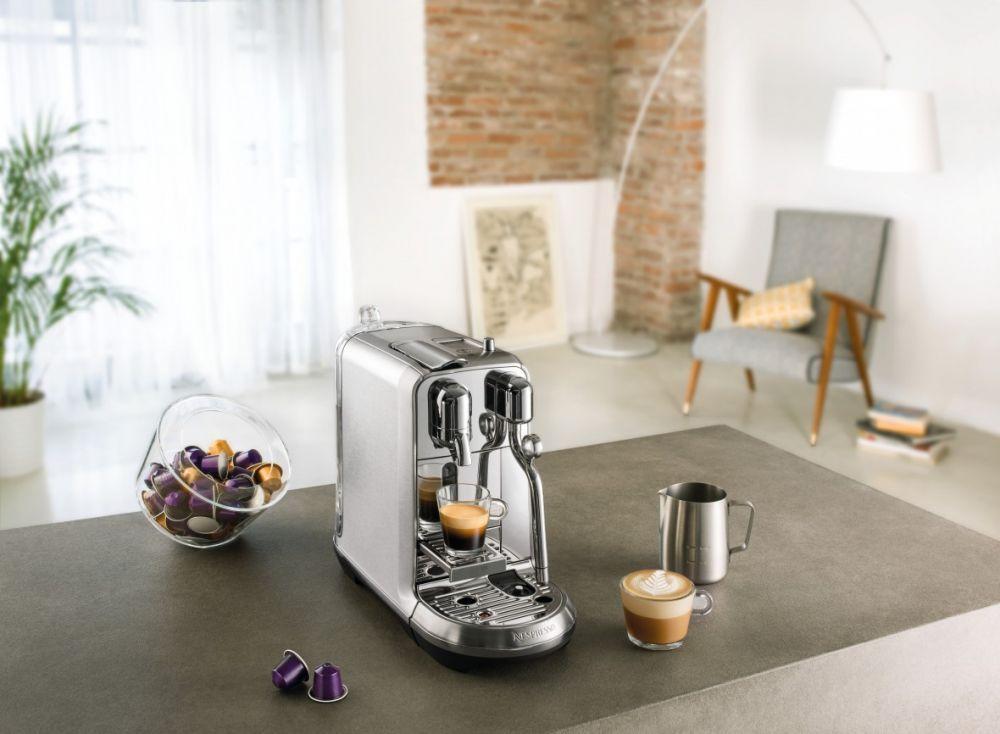 重新認識膠囊咖啡機!破解迷思、挑選保養這裡看