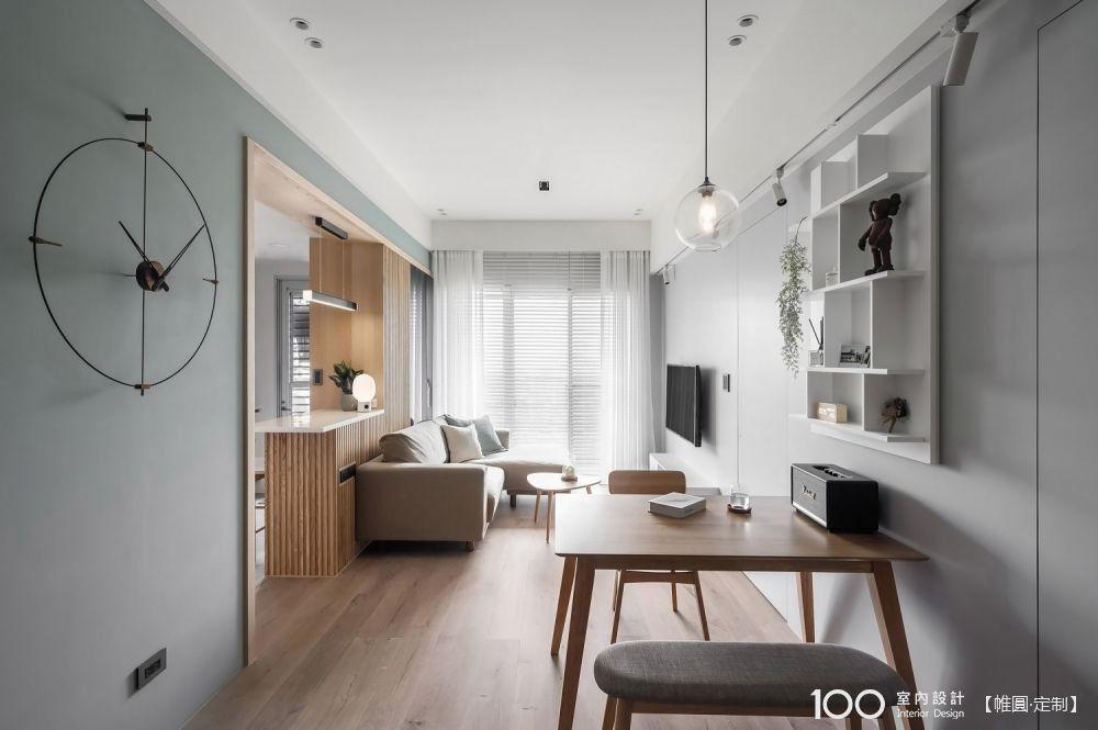 TOP10揭曉!盤點上半年最熱門住宅設計
