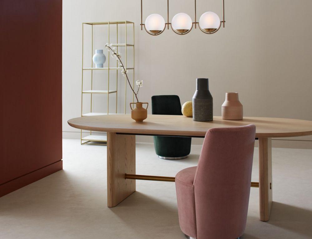Crate&Barrel四大居家風格,用重點元素打造舒適美麗的家