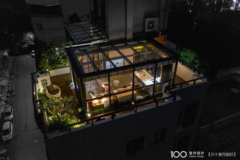 4個超chill的陽台改造好設計