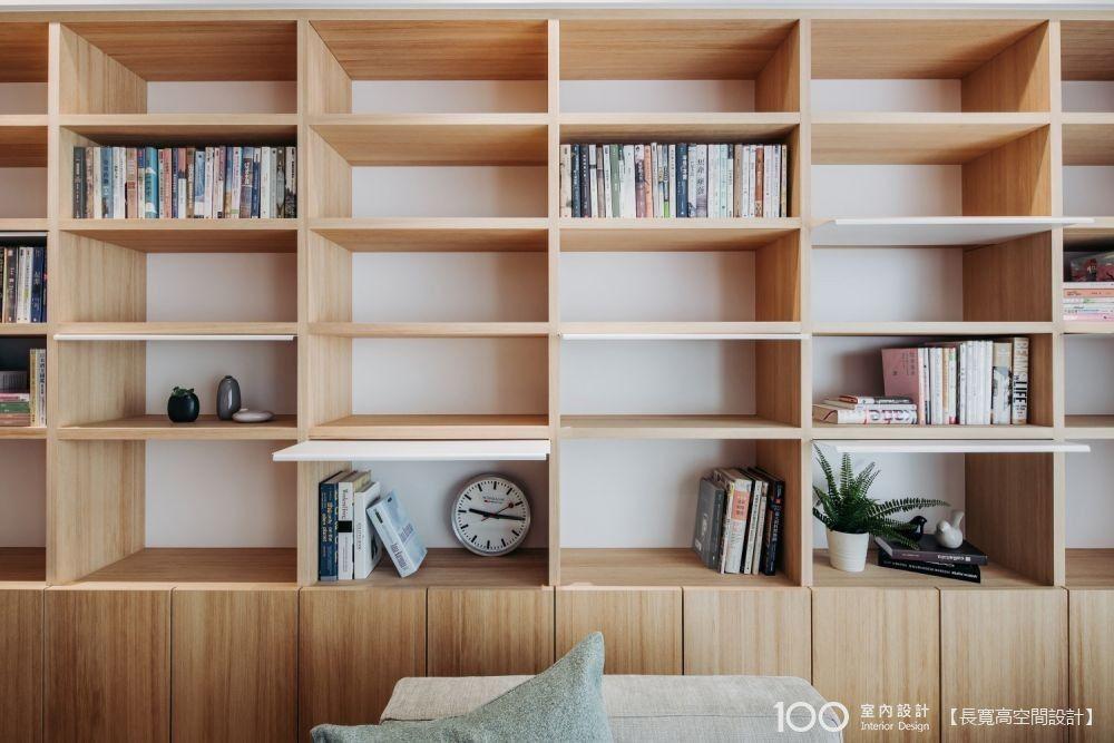 系統櫃or木作櫃?看這張表就夠了