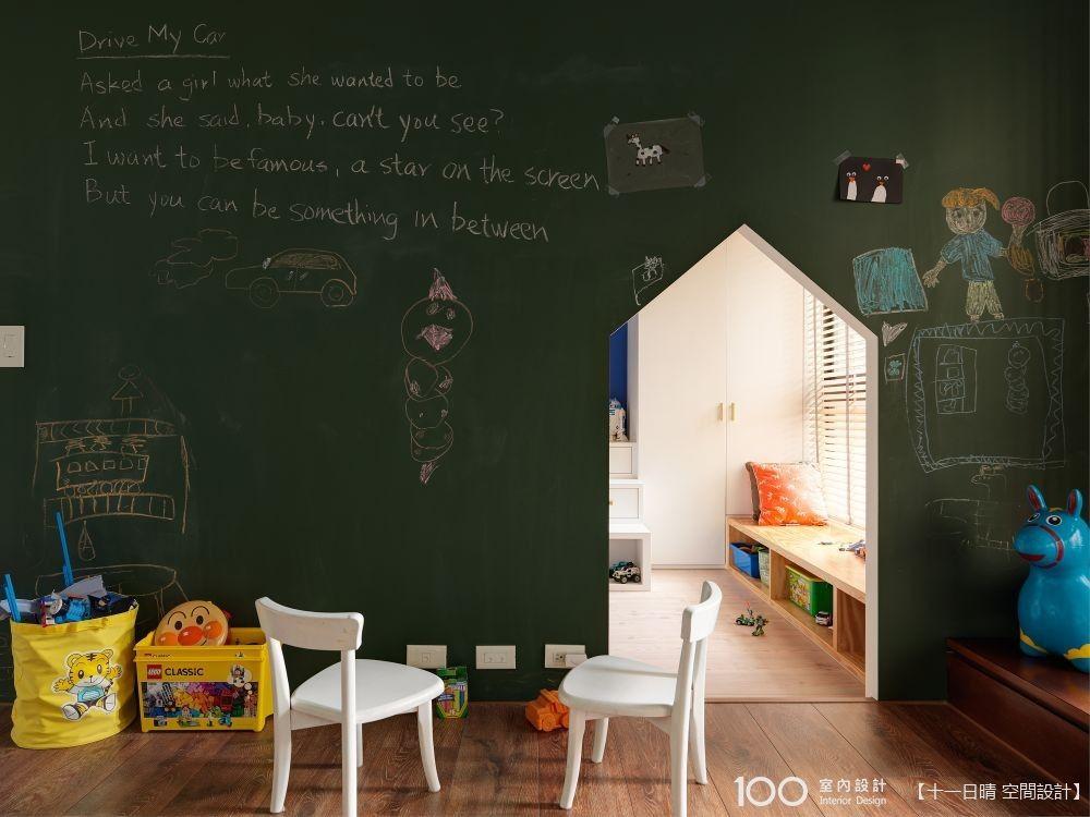 兒童房裝修5大地雷,這樣設計超後悔