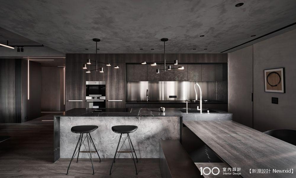 【鄉民聲音】廚房裝潢,5種最沒必要的雞肋設計