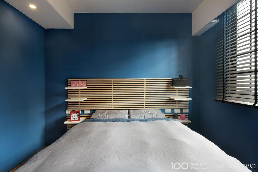 好用又好睡!變形床頭櫃釋放居家空間