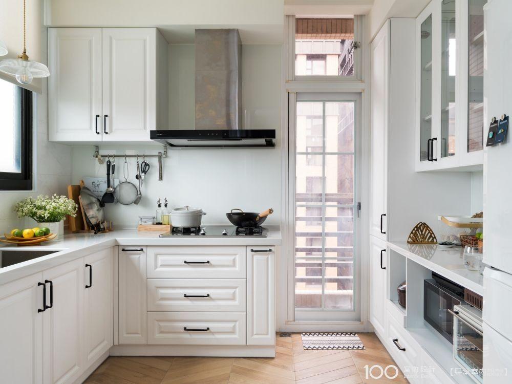 廚房櫃體尺寸怎麼抓?4大廚櫃基礎應用,不收藏可惜了