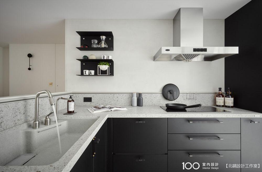 烘焙、料理狂的廚房,廚電設備這樣佈局最順