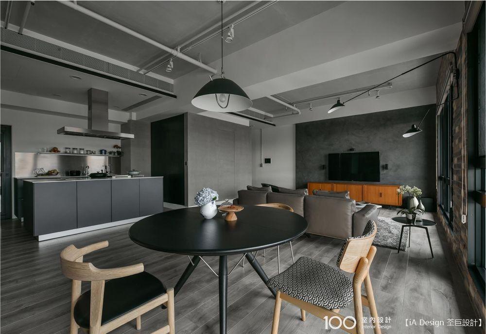 不做天花板,美又省預算的5種設計
