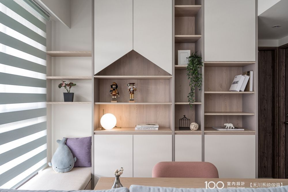 木工裝潢vs系統家具,這些基礎小知識要先懂