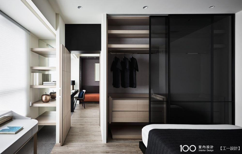 平開vs推拉,櫃門選對衣櫃會好用10倍