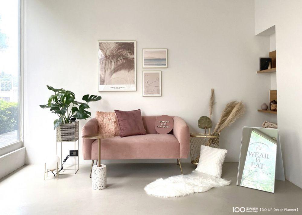 不動裝潢也能改變居家風格?神級軟裝搭配術1分鐘教會你!