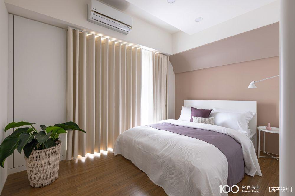 讓房間更美的秘訣!臥室木地板顏色選搭一次看