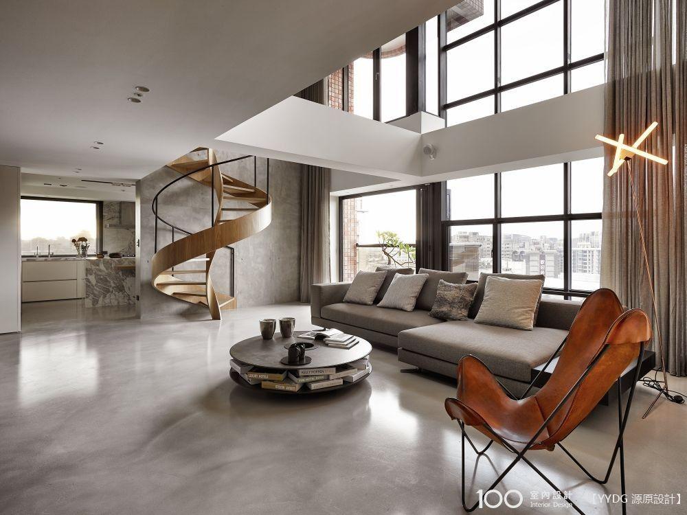 樓中樓設計改造6原則,這些搞定空間才舒適