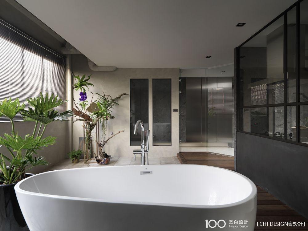 浴缸派vs淋浴派 浴室裝潢大比拚!網友答案是它