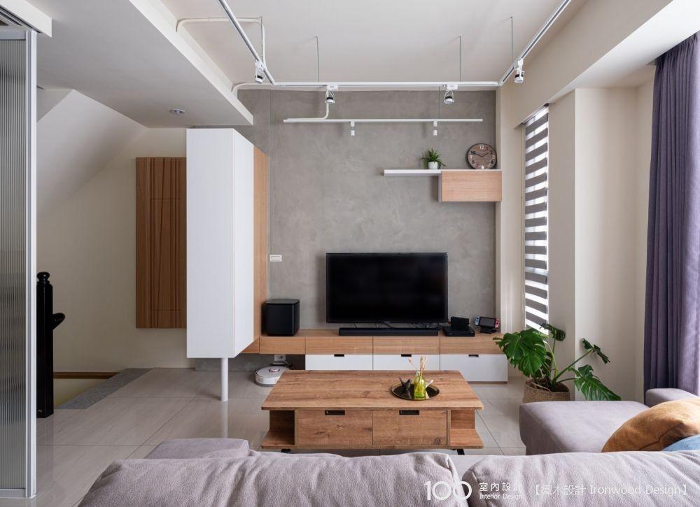 收納不夠又不想動裝潢?這些傢俱讓你家收納量翻倍