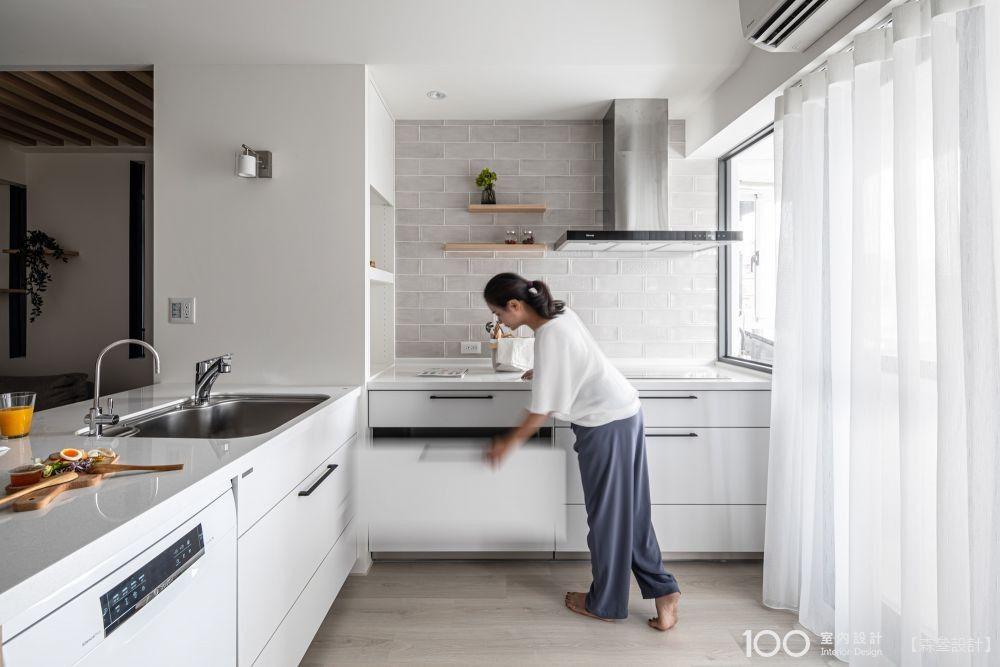 廚房流理檯面百百種,該怎麼挑選才好用?
