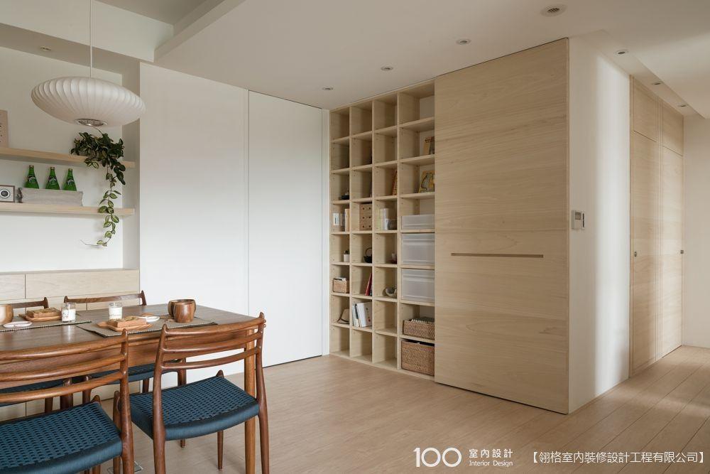 IKEA★無印良品★宜得利 用百元收納神器把小房間變大