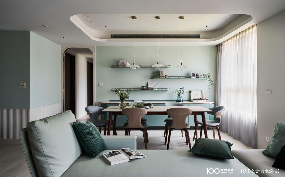天花板問題好棘手?看看設計師這樣解!