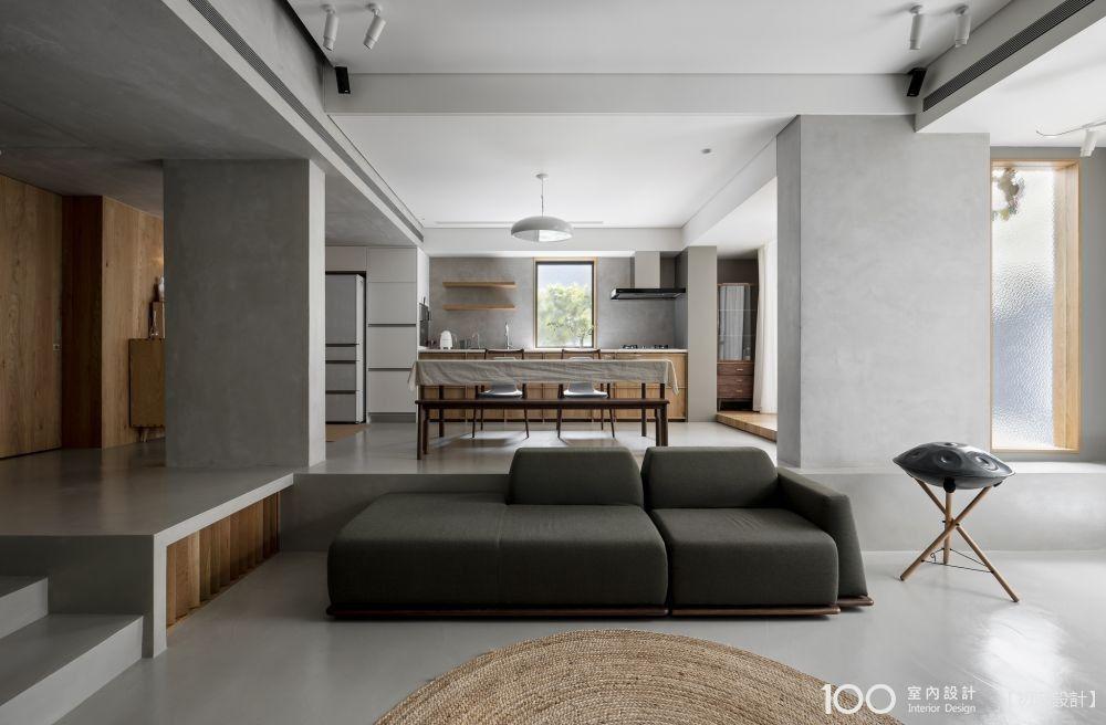 不做木地板,你家一樣很溫暖