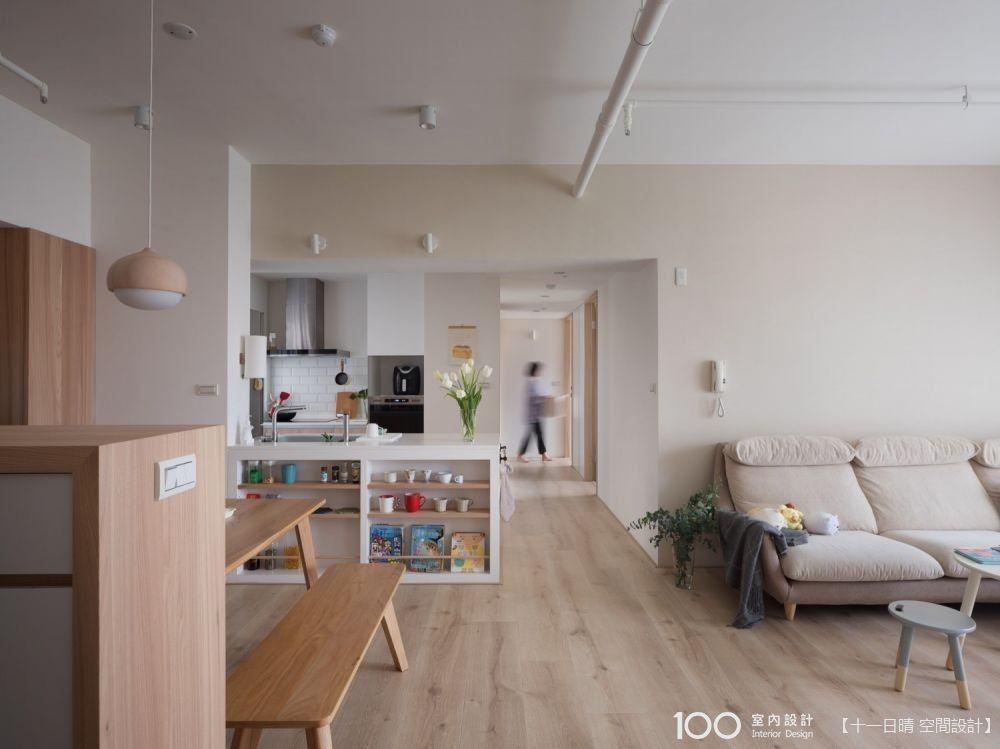 【清單公開】嚮往日系無印風? 家具這樣選配打造療癒居家