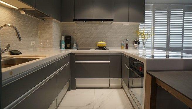 Cleanup廚具開箱紀實,爆棚的收納機能超實用!