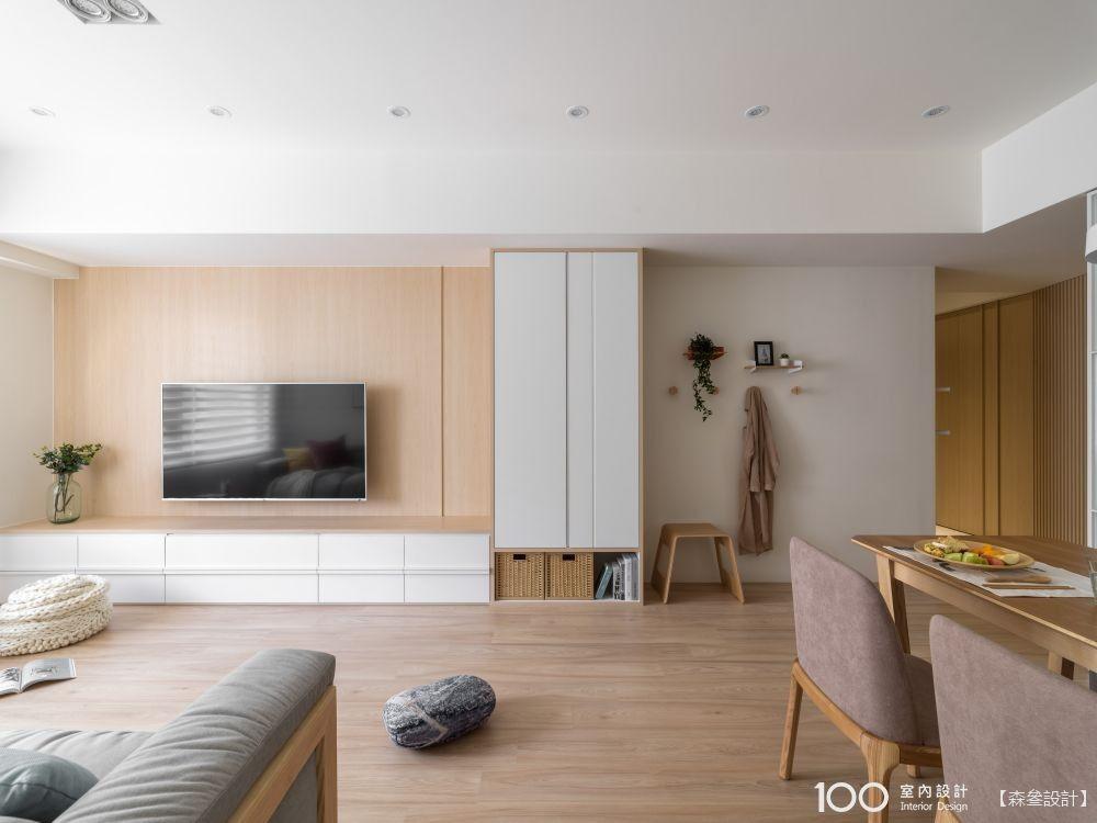 系統櫃/系統家具2021最新攻略!6招搞懂高機能居家裝潢