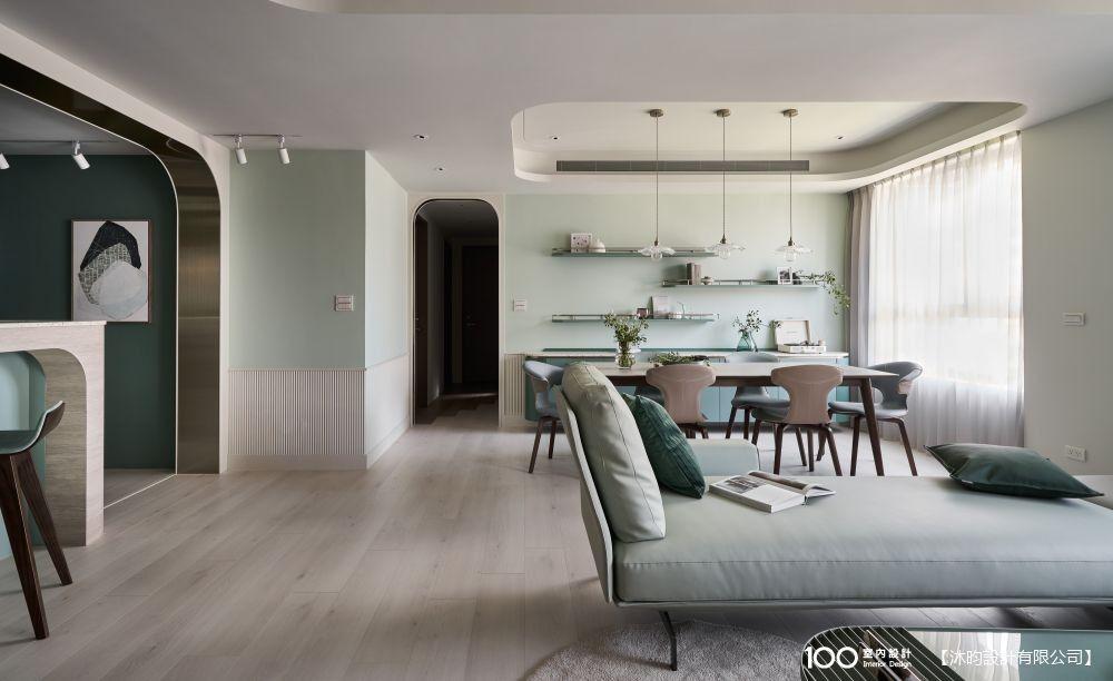 【家具清單】嚮往歐式氛圍居家?家具材質與配色別馬虎
