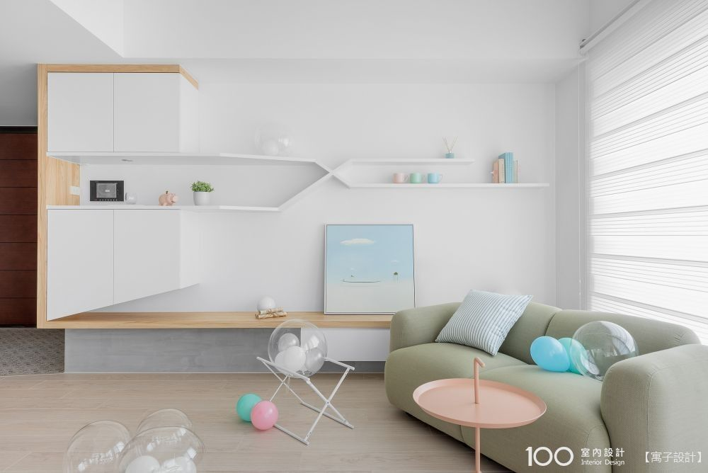 [家具清單] 肥滋滋沙發正當紅!用蓬鬆感拯救死板客廳