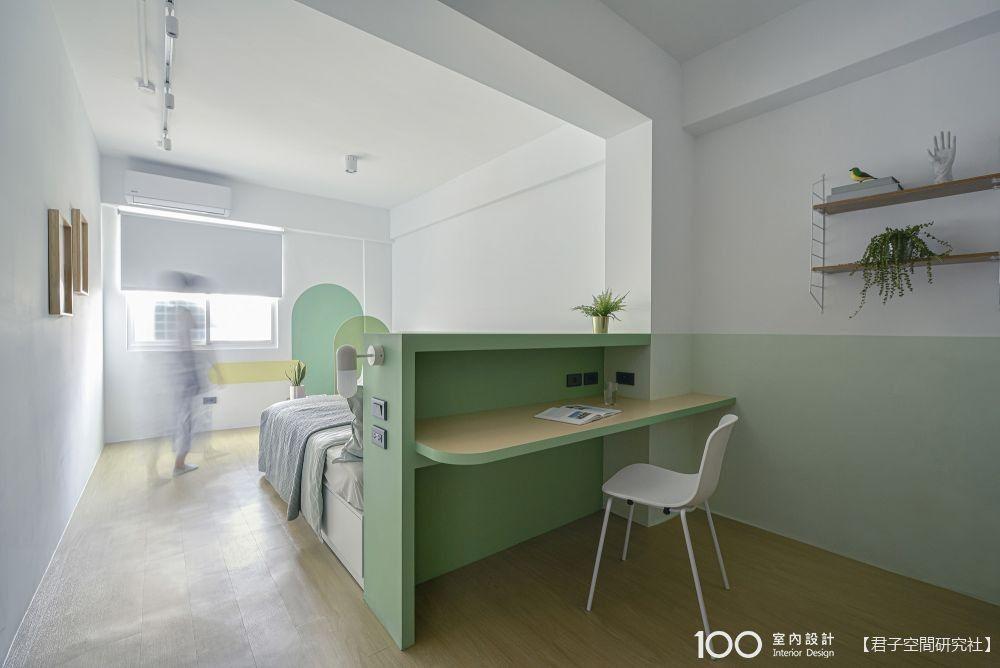 我的房間超好用!沒做會後悔的臥室設計