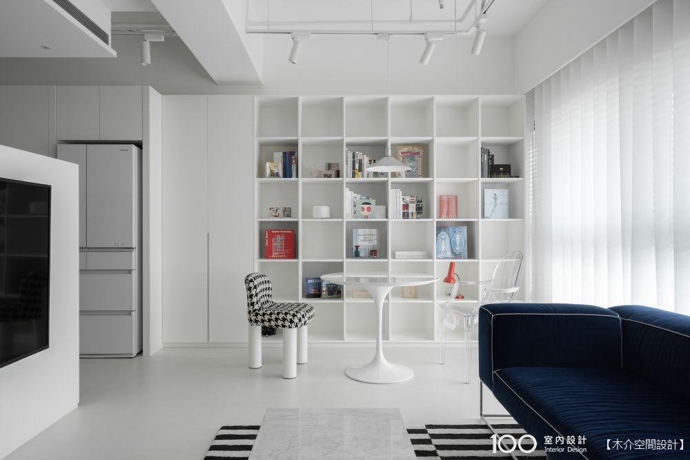【家具清單】想打造質感小公寓?經典設計家具這樣選搭