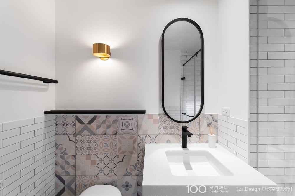 鄉村風衛浴怎麼做?少了它當心風格走偏