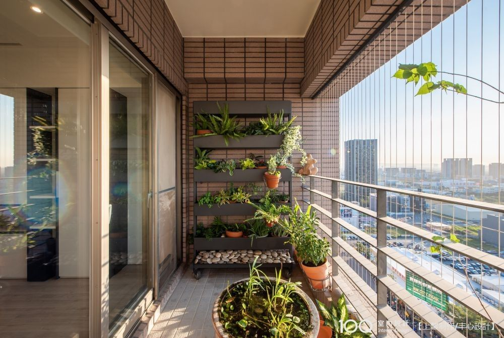 隱形鐵窗裝潢知識一次看!讓家變得更安全美觀