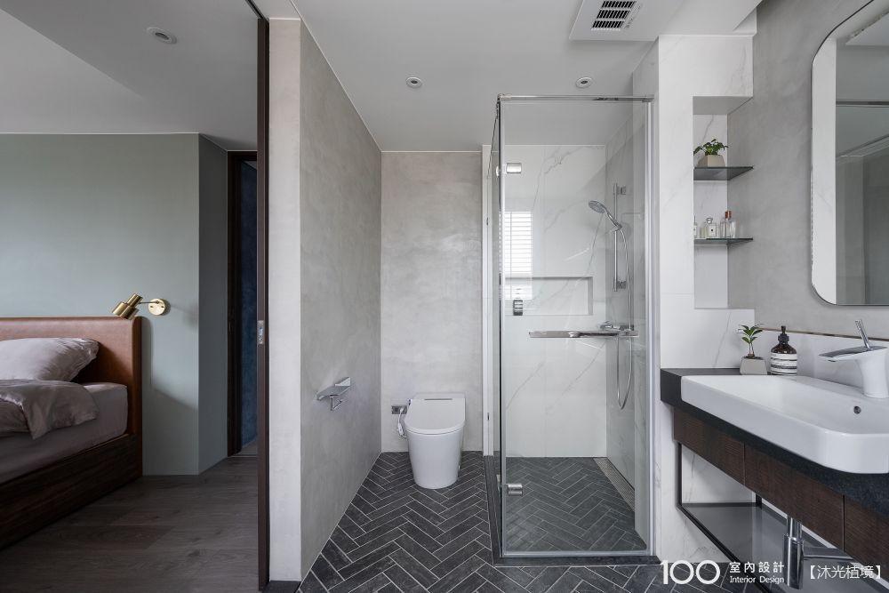 浴室裝修別踩雷,盤點最常見佈置4大錯誤