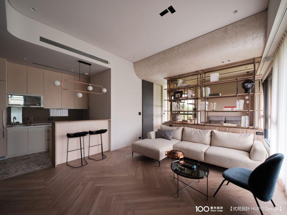 15坪超豪華影音自宅開箱!大客廳+1.5房_我與太太最心滿意足的家