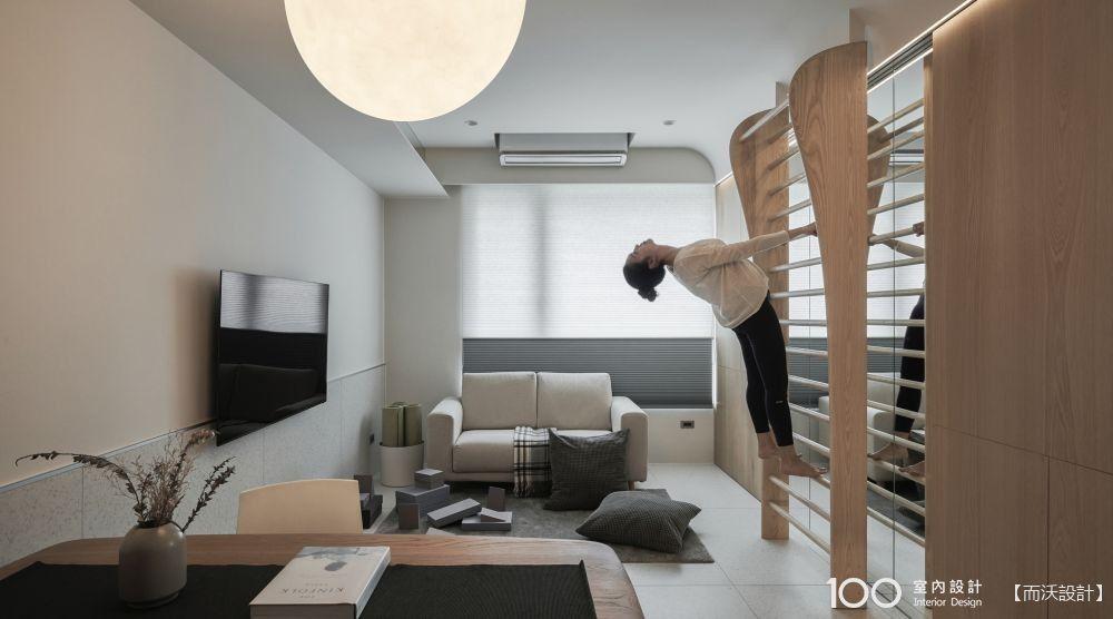 在家好無聊?「+1」點娛樂機能,空間立刻變有趣