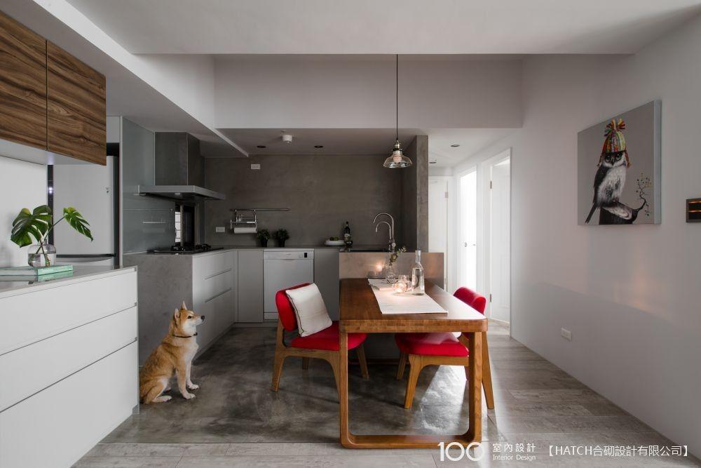 【設計師談設計】寵物宅5大注意事項,讓人與寵物能夠舒適共融